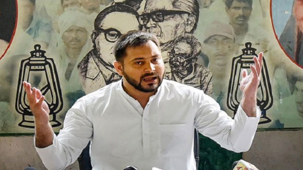 Raghopur result: Tejashwi wins by over 38k votes