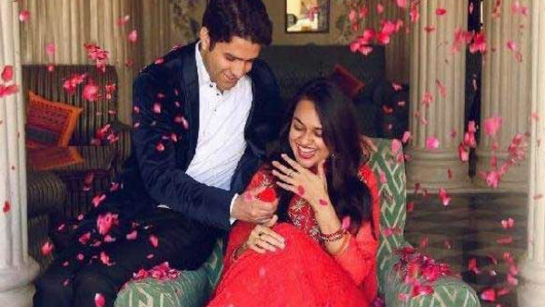 2015 IAS batch toppers Tina Dabi, Athar Khan file for divorce in Jaipurs family court