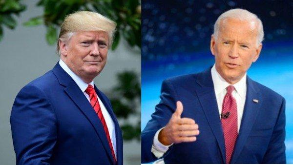 Joe Biden wins New Jersey and New York, Trump registering early wins in key states