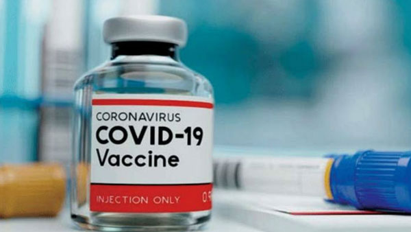 What are the possible adverse reactions to vaccine shots mentioned in guidelines?