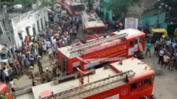 West Bengal plastic factory blast: 5 killed in Malda explosion