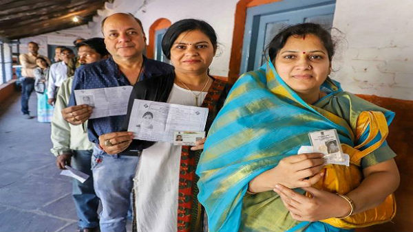 MP bypolls: 28 Assembly seats to witness contest, 33,000 cops on security duty