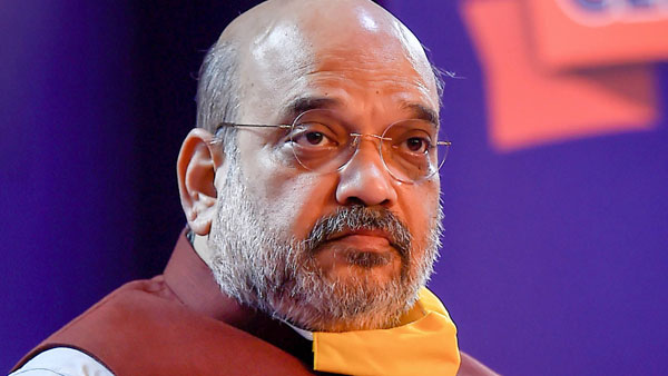 Twitter removes Amit Shah's profile picture citing copyright violation; Restored later