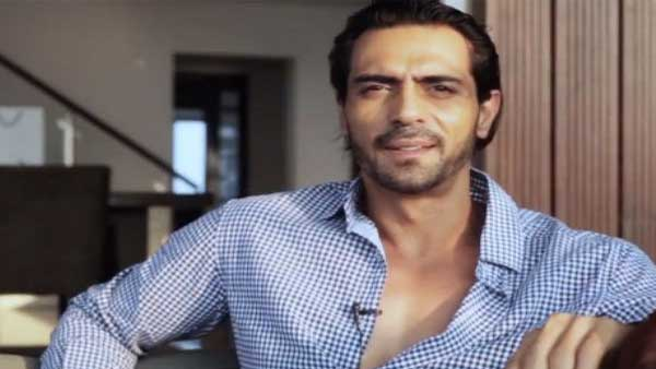 Arjun Rampal summoned by NCB after search at home