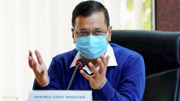 Actively donate plasma for COVID-19 patients: Kejriwal appeals to those cured