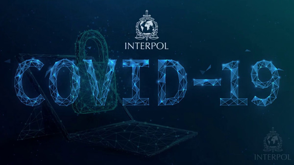 Interpol wants of biological threats posed by suspicious packages during COVID-19