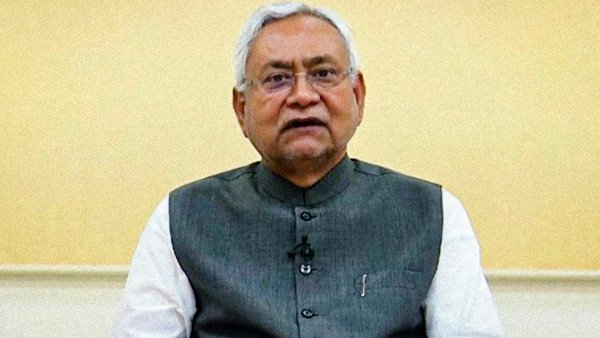 BJP to decide whether Chirag Paswan's LJP should be retained in NDA: Nitish Kumar