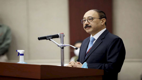 India condemns Pakistan's collusion in fostering radicalism, rabble-rousing