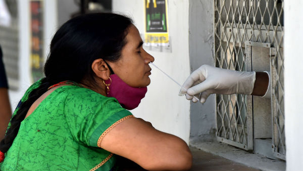 Coronavirus cases: India records 36,603 new COVID cases, 501 deaths in last 24 hours