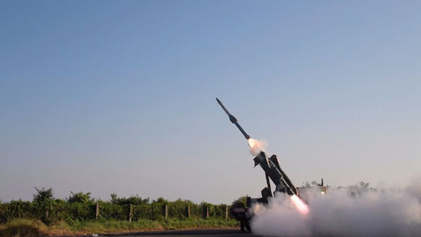 India's latest missile: Capable of tracking 100 targets at a time, engaging 6