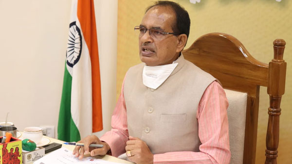 Active COVID-19 cases in Madhya Pradesh may reach 1 lakh by April end: Shivraj Singh Chouhan