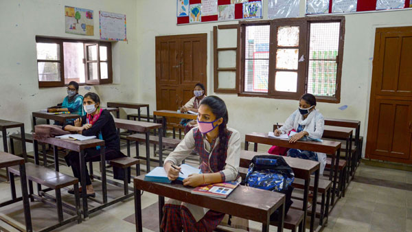 Educational institutions in Telangana to temporarily shut in view of surge in COVID-19 cases