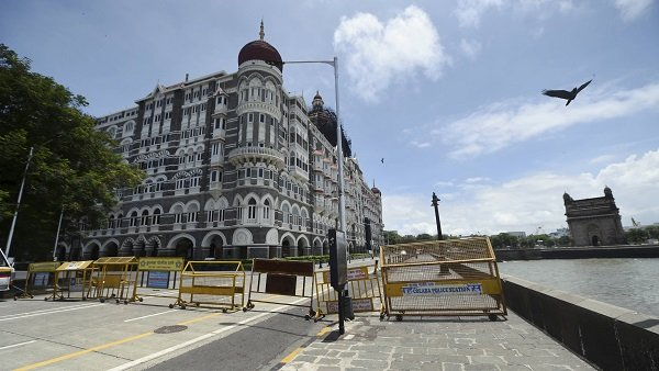 <strong>26/11 Mumbai attack: US says it stands with India, remains resolute in fight against terrorism</strong>