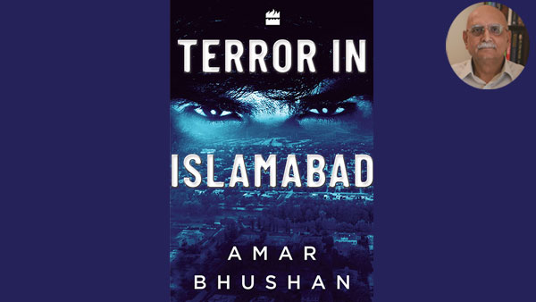 Terror in Islamabad: A top secret mission, all for the nation, all for the truth