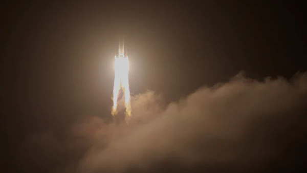 Unmanned Chinese spacecraft lands on moon: Report