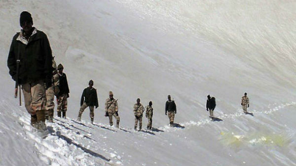In a first, ITBP starts online liquor distribution system for troops guarding the LAC with China