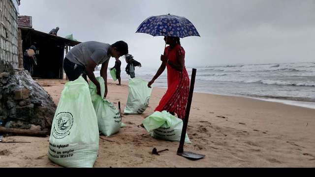 Cyclone Burevi: Kerala declares public holiday in 5 districts on Friday