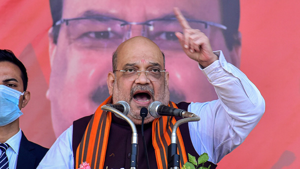CAA rules to be framed after COVID-19 cycle breaks: Shah