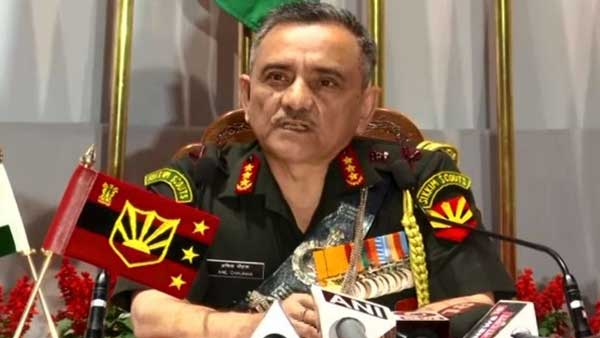 Trust between Indian and Chinese armies has evaporated: Top military commander