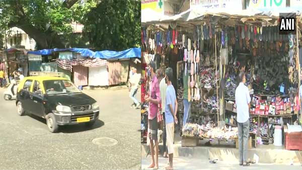 Bharat Bandh: Public transport unaffected in Maharashtra
