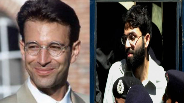 Deeply concerned says US over release of Pakistan terrorists who killed Daniel Pearl