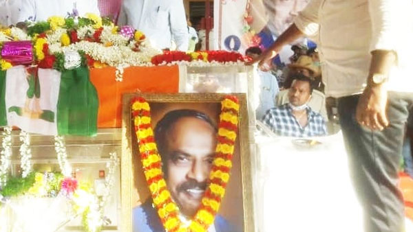 Did the council chair incident lead to Dharme Gowda's death