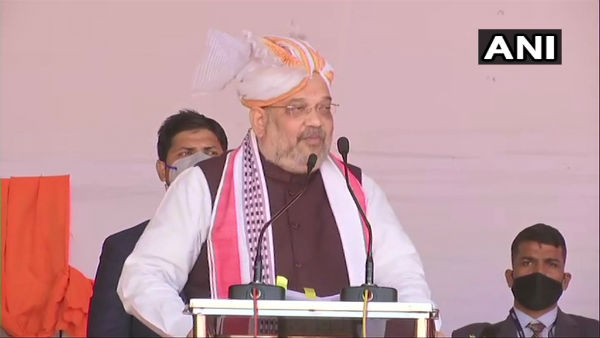 Inner Line Permit is the biggest gift to people of Manipur by PM Modi: Amit Shah