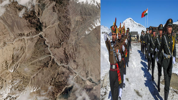 Chinese government planned Galwan Valley incident: Top US panel