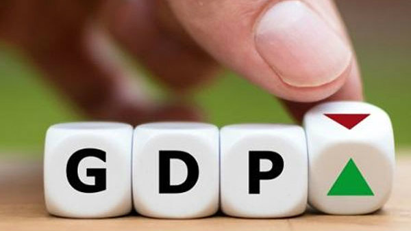 India's GDP forecast revised by Fitch, sees contraction at 9.4%