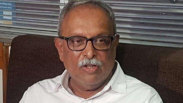 Gujarat BJP MP Abhay Bharadwaj dies during COVID-19 treatment; PM Modi expresses grief