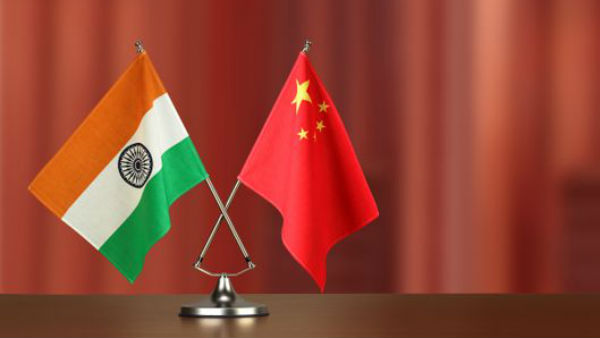 No 'link' between stranded ship crew and ties with India: China