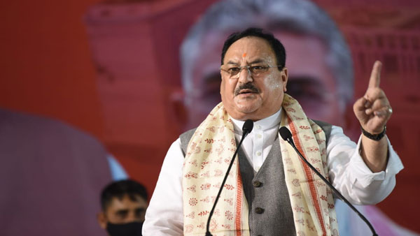 Is attaching adjectives to my name Bengal's culture asks Nadda