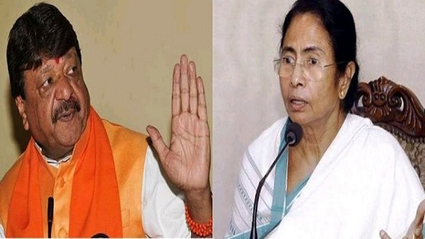 No coercive step against BJP leaders in Bengal, says SC
