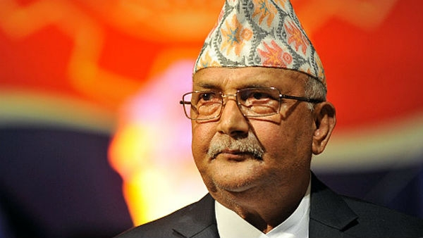 Nepal's PM Oli recommends dissolution of Parliament