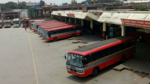 Bus operators in Bengal announces three days strike due to hike in diesel price