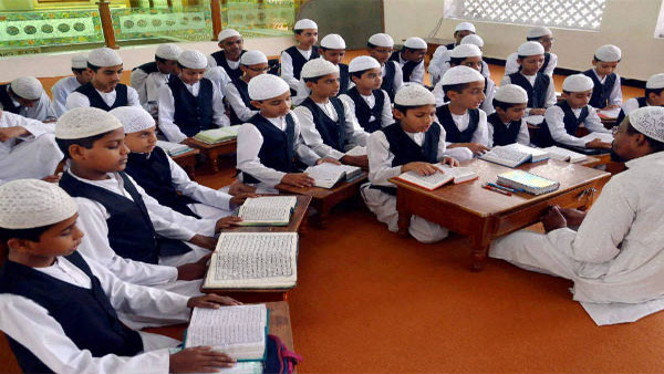 <strong>Assam assembly approves Bill to close state-run Madrasas amid walkout by Cong, AIUDF</strong>