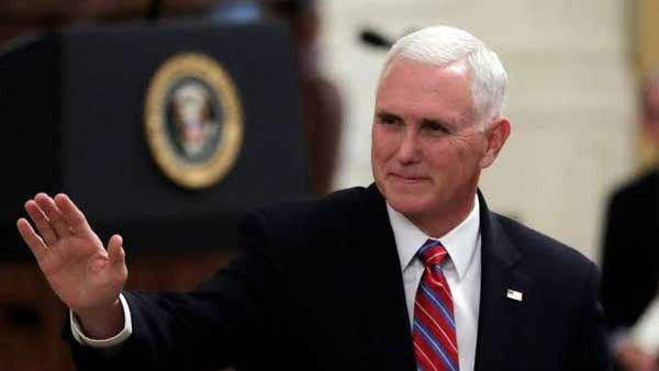 Mike Pence heading back to Indiana hometown after Biden inaugural