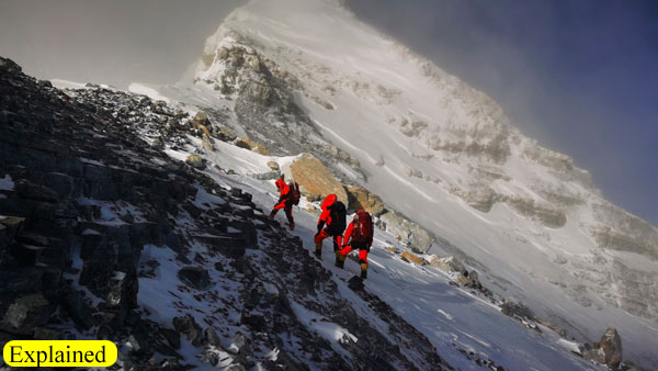 Explained: How did worlds highest mountain, Mount Everest height change?