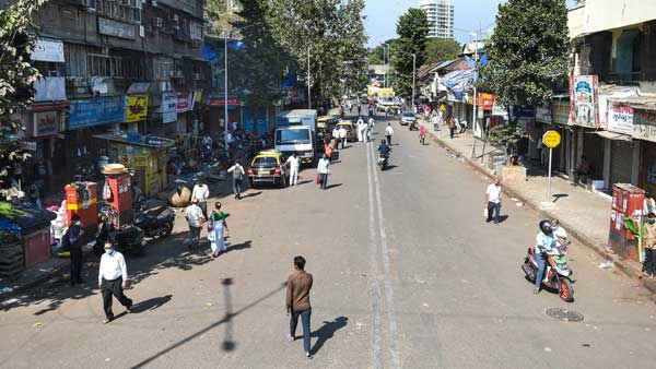 Bharat Bandh: APMCs remain shut in most parts of Maharashtra