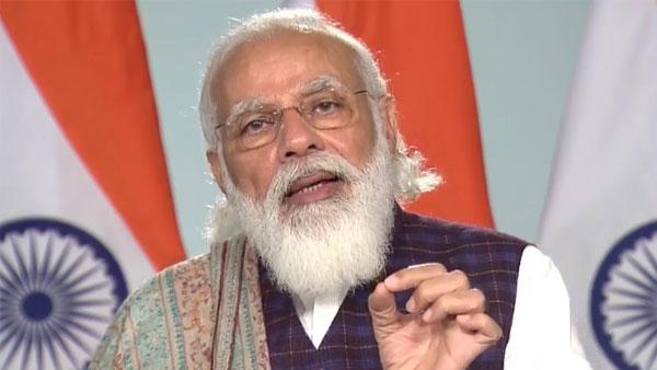 Prime Minister Narendra Modi to virtually address India Mobile Congress 2020 today