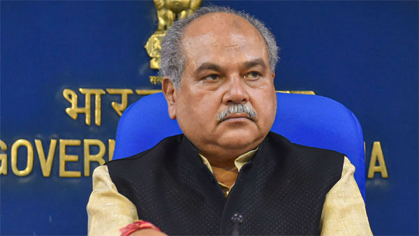 Narendra Singh Tomar, Piyush Goyal met Amit Shah a day before crucial talks with farmers