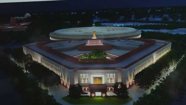 Constitution hall to increased seating: New features of the new Parliament building
