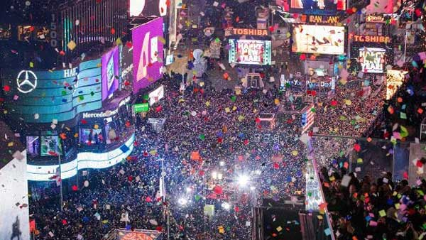 New Year Eve: Read this before you think of partying this year