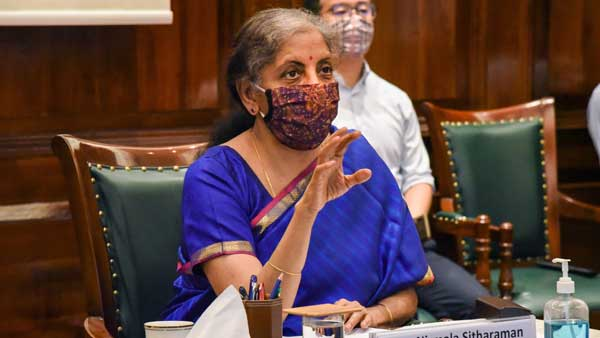 Need robust global cooperation to fight cross border tax evasion: Sitharaman