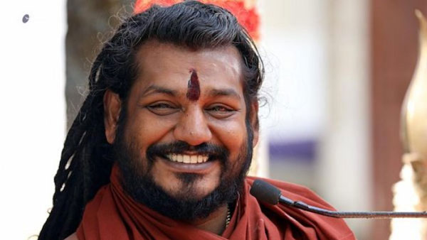 Self-styled godman Nithyananda announces visa, flight services to his island Kailaasa