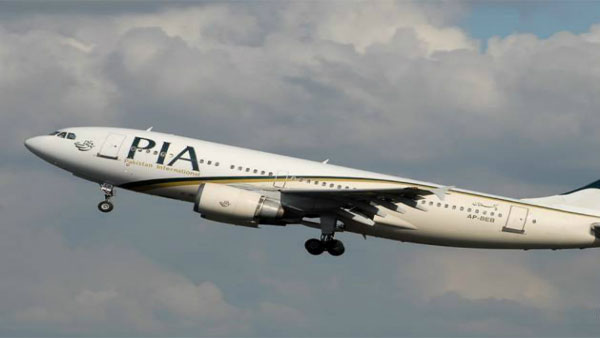 Licences of 50 pilots cancelled in Pakistan