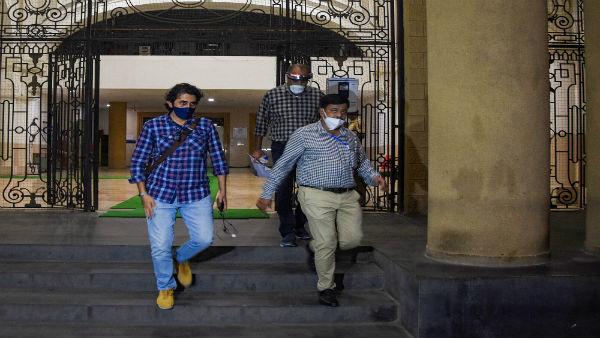 TRP manipulation case: Mumbai police arrest Republic TV CEO