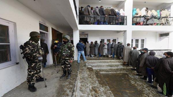 Jammu and Kashmir DDC election results 2020: Gupkar alliance leads in Kashmir