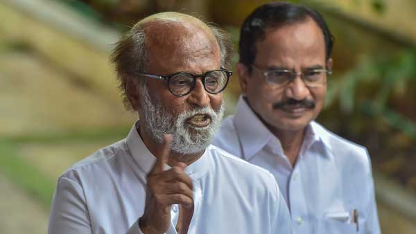 Tamil Nadu assembly elections 2021: BJP to take Rajinikanth's support