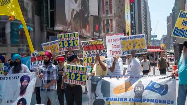 Pro Khalistan SJF instigating Sikhs in Army, youth to rise in mutiny against India: NIA